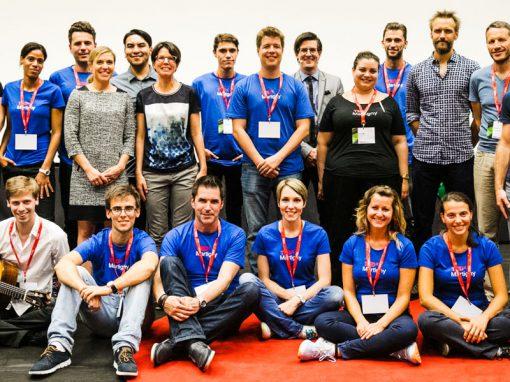 TedX Martigny
