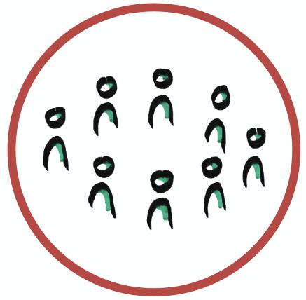 N°6 - tout décider ensemble - Gouvernance Partagée Modèle Z