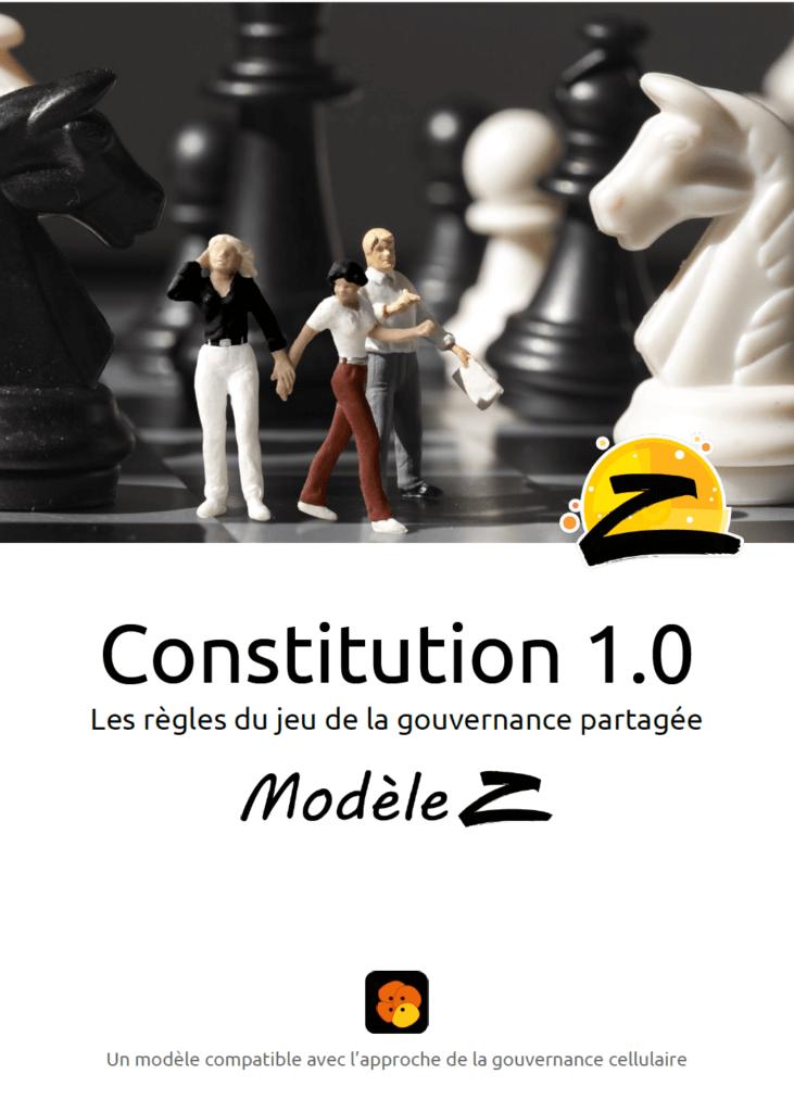 Constitution 1.0 Modèle Z