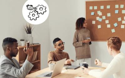 5 astuces pour des réunions efficaces et fluides