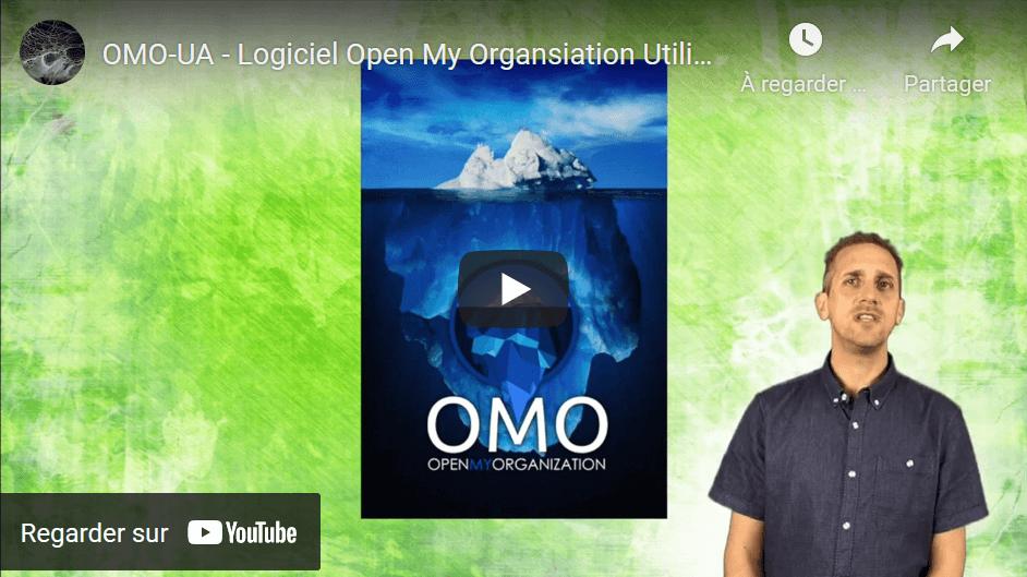 🔎 Open My Organization – Prise en main, avancé