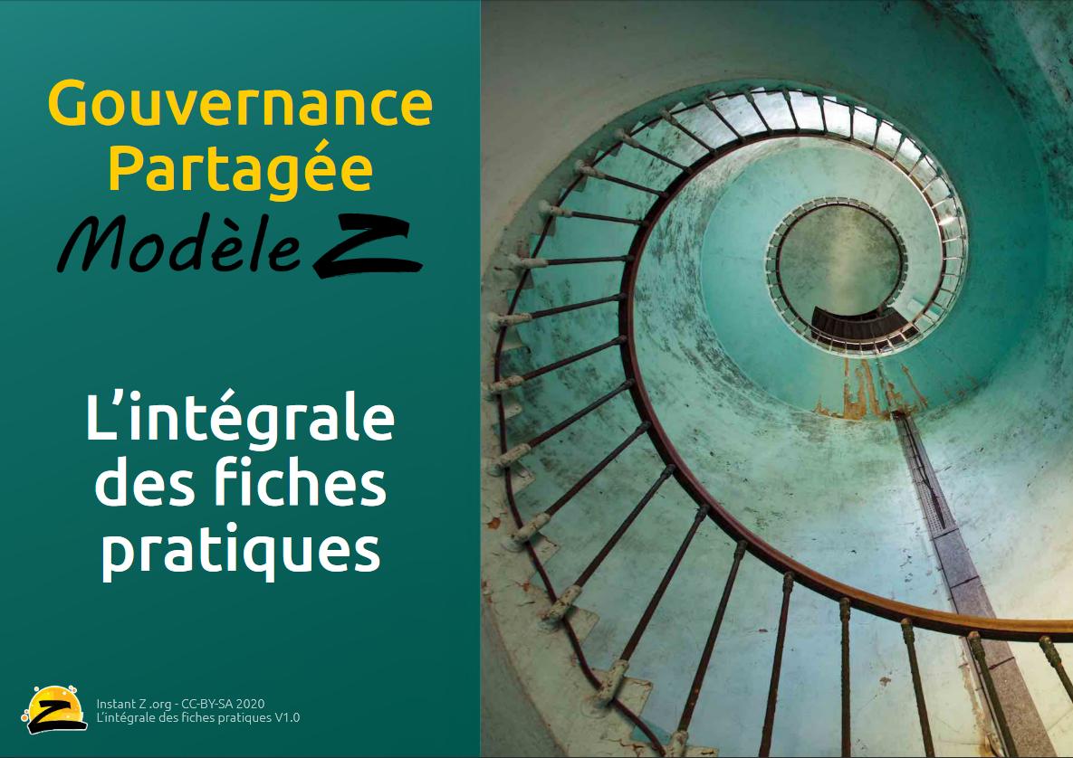 Instant Z - intégral fiches pratiques - gouvernance partagée